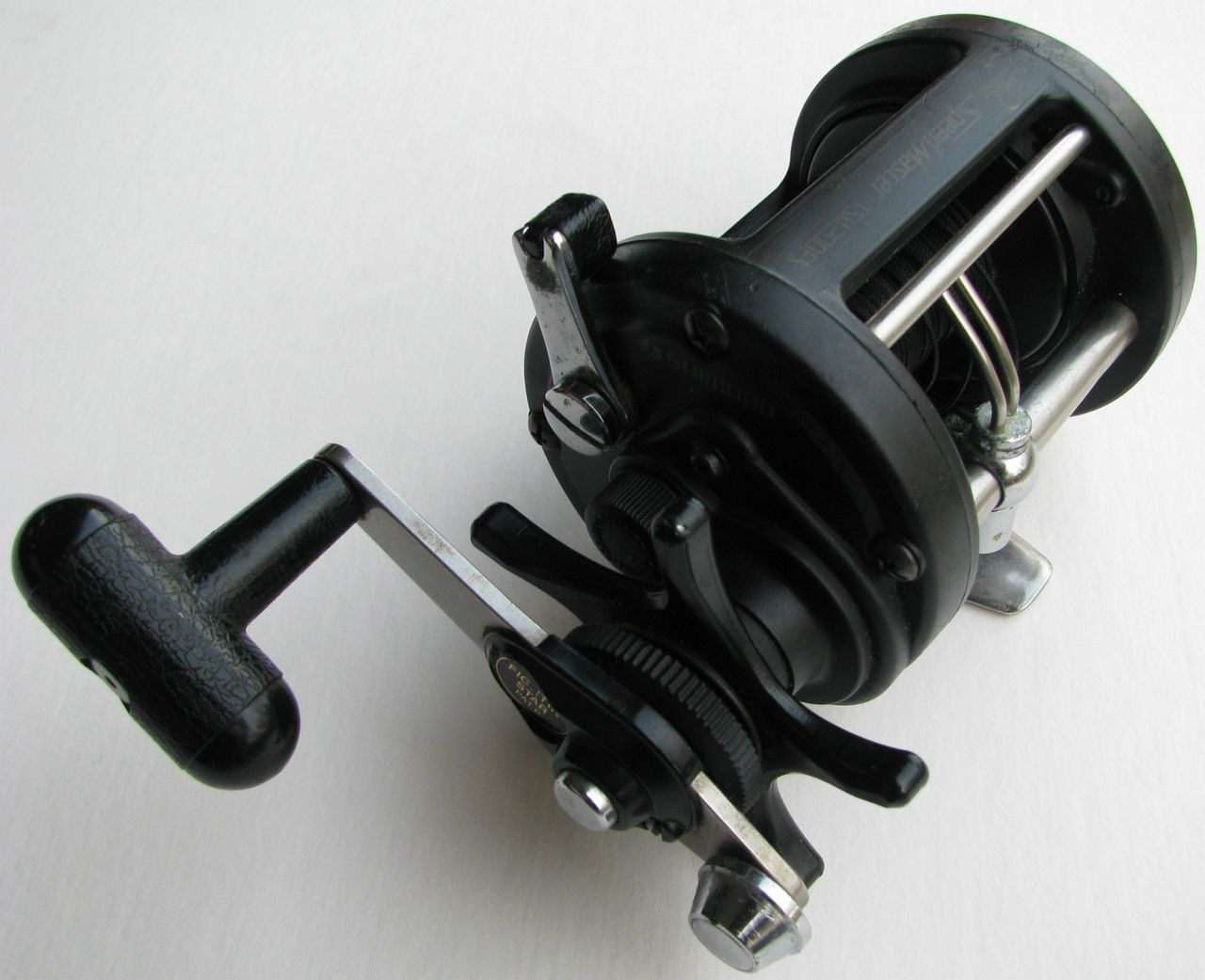 Vintage Shimano Fishing Reels | Classic Collectible Shimano Tackle -
