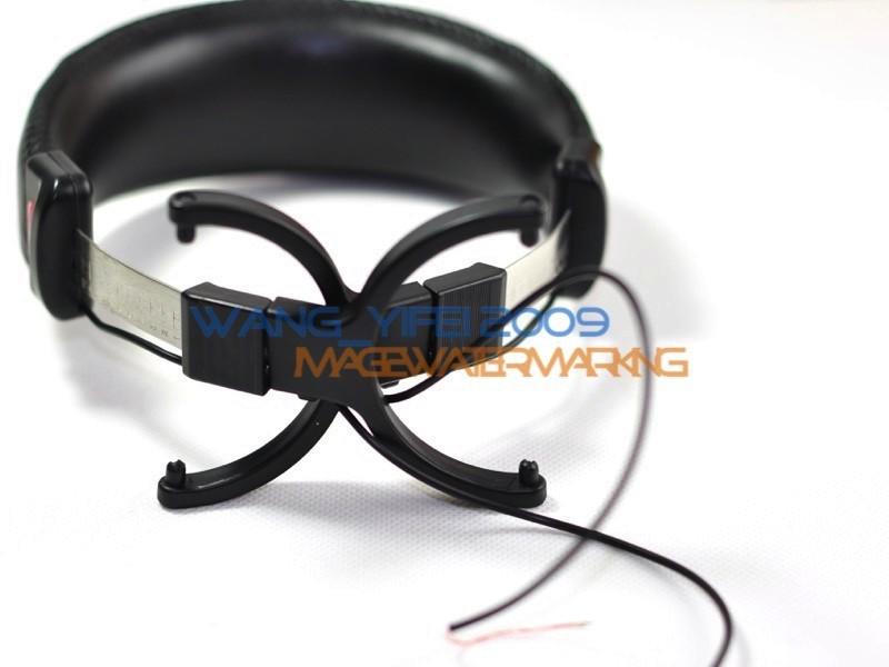 Repair Part Headband Cushion /& Hooks For Sony MDR 7506 V6 V7 CD700 900 Headphone