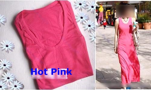 2012 Hot Fashion Womens Long Strander Vest Cocktail Dress Party Sleeveless Skirt