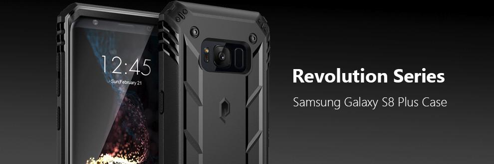 samsung s8 plus phone case heavy duty