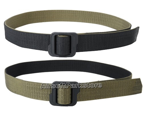 "1.5/"" Outdoor Tactical Airsoft Load Bearing Belt Cambat Heavy Duty Web Belt"
