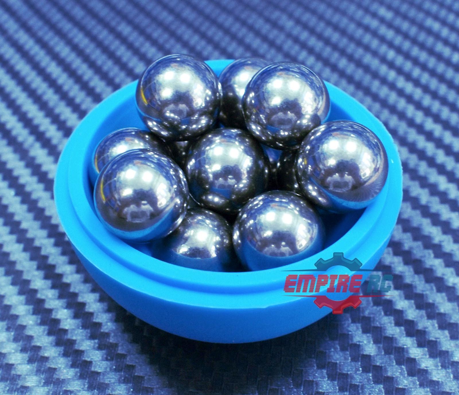 1mm 100 PCS 201 Stainless Steel Loose Bearing Balls G100 Bearings Ball