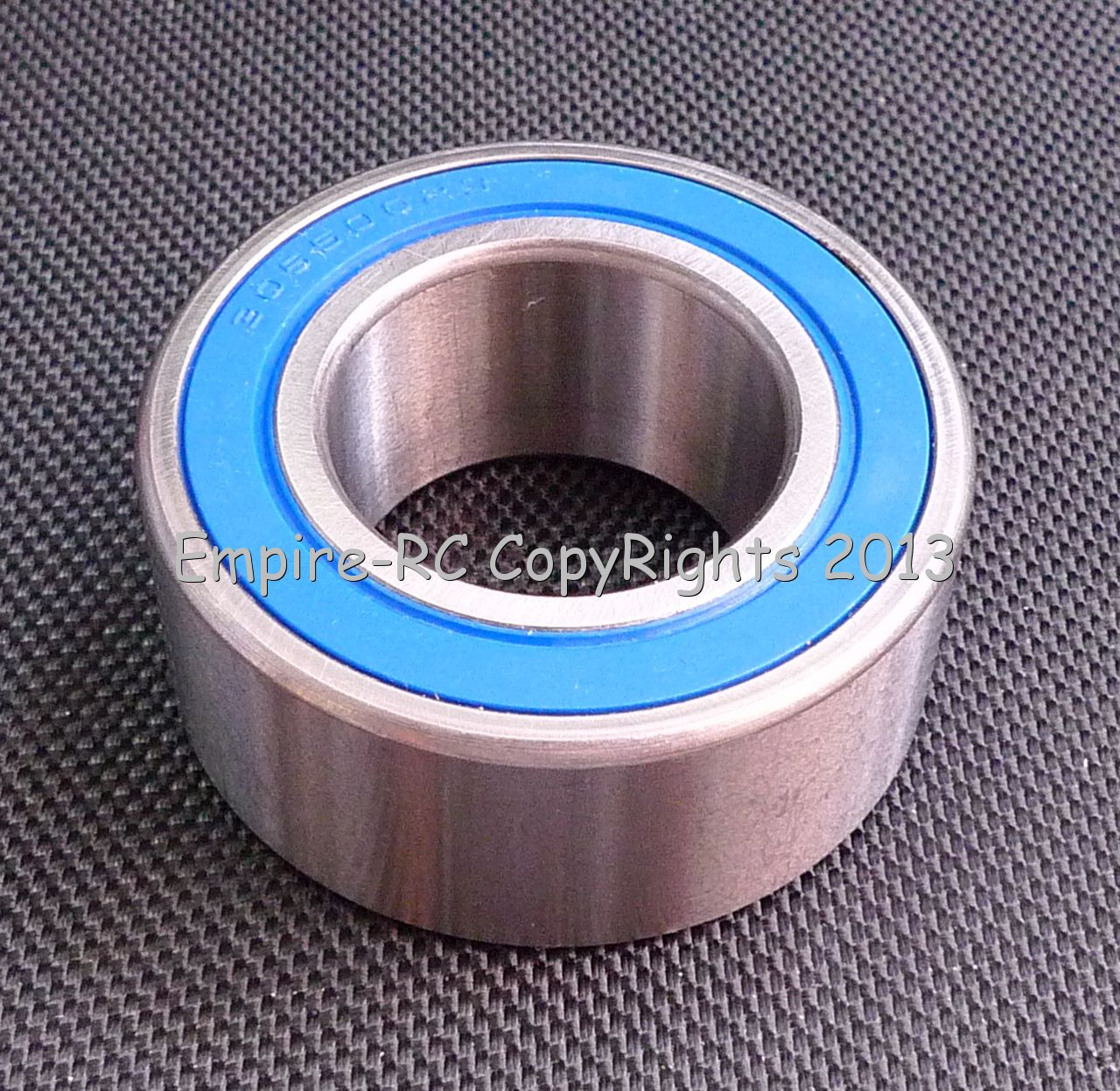 30x55x23 mm Auto AC Air Conditioner Compressor Rubber Sealed Bearing 1 PCS