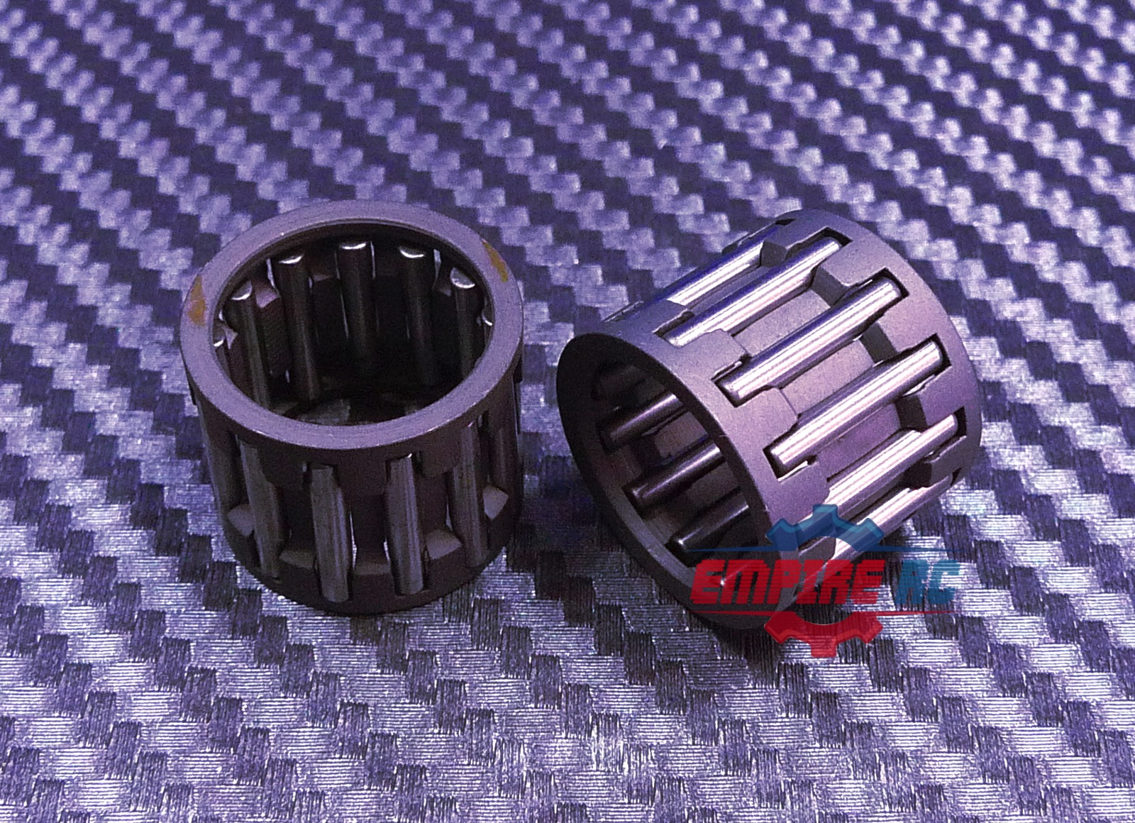 Metal Needle Roller Bearing Cage Assembly 32*38*20 QTY 2 32x38x20 mm K323820