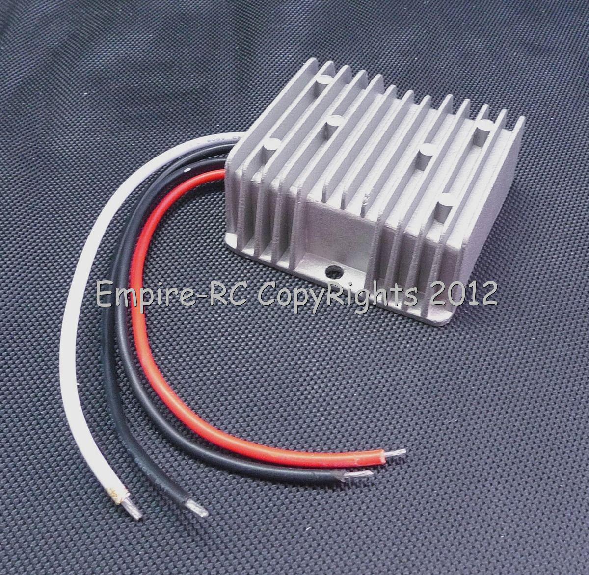 dc 12v 24v to 7 5v) (20a 150w) (step down) dc dc power converterdoes not apply