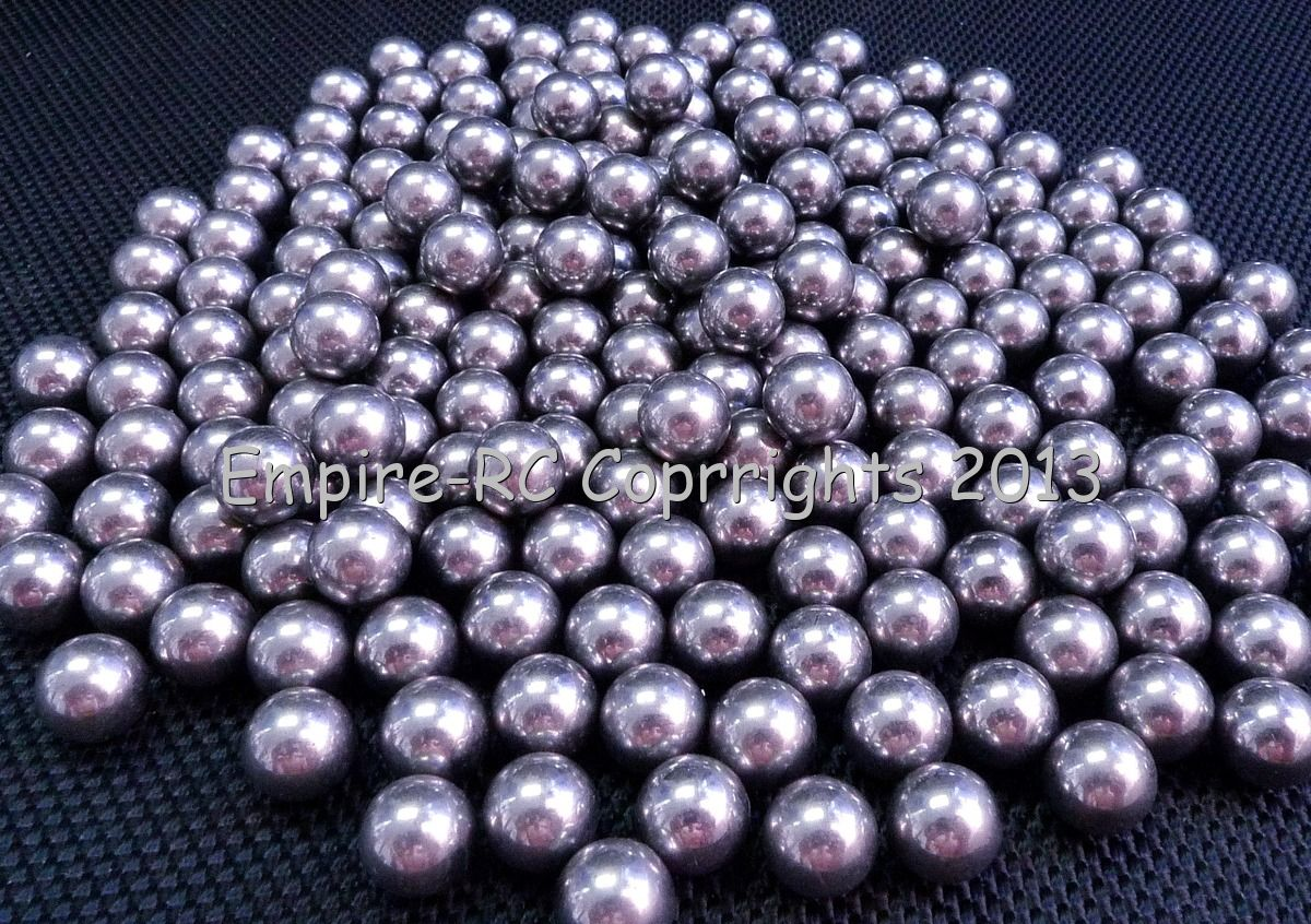 "1000 1//2/"" Inch G500 Utility Grade Carbon Steel Bearing Balls"