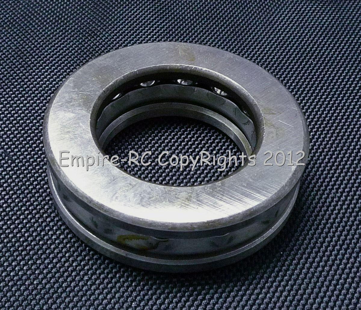 51220 100mm x 150mm x 38mm Axial Ball Thrust Bearing 1 PCS 100x150x38 mm