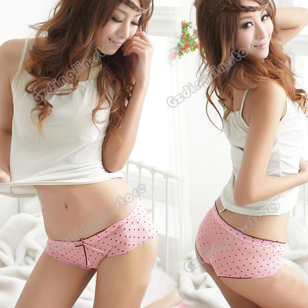 girl bed panty Sexy on