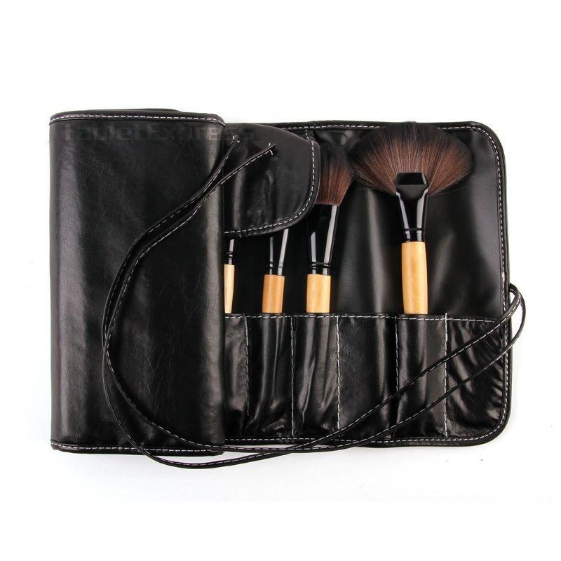 32Pcs Makeup Brushes Professional Cosmetic Make Up Brush Set ...