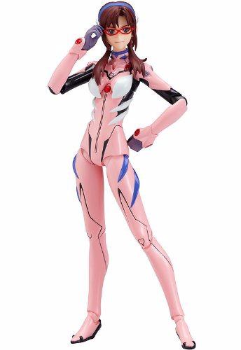 SEGA Evangelion New Theatrical Ver PM Mari Makinami Mari Illustrious Figure
