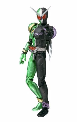 Kamen Rider Cyclone S.H.Figuarts Action Figure by Bandai *NEW* Masked