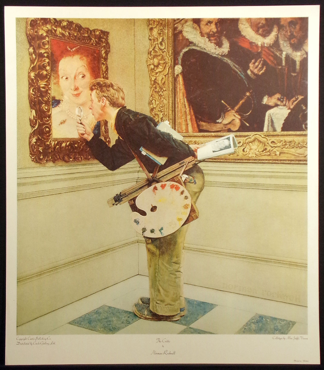 Norman Rockwell \