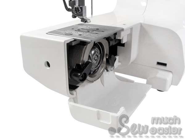 Janome JR40 Sewing Machine 40DX Overlocker Set Cool Janome Sewing Machine Spare Parts