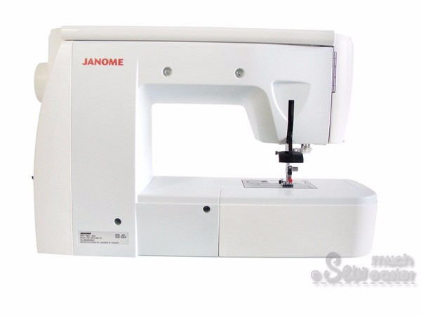 Janome Skyline S3 Computerised Sewing Machine Quilting