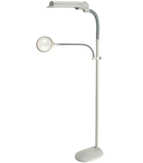 Ott Lite Easy View Floor Lamp