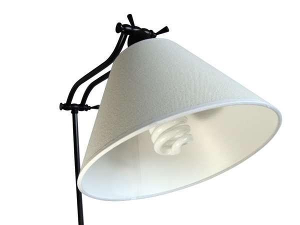 Ott Lite Marietta Floor Lamp