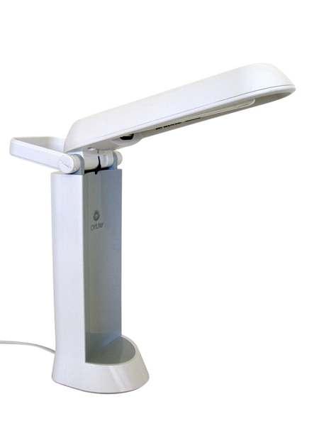 Ott-Lite Natural Daylight Task Craft Lamp Ottlite lamps ottlight ...