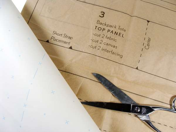 Patternmaking Paper Dot And Cross Single Pack Sew Much Easier Amazing Sewing Pattern Paper