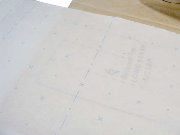 Patternmaking Paper 3 packs