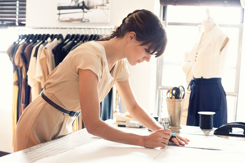 Also called: Dressmakers, Dressmaking, Pattern Maker, Apparel Patternmaker, Fabric Patternmaker. Job Description. If you are interested in dressmaking, patternmaking, or any tasks that are closely related to clothes and sewing, then you will definitely have a bright future as a clothing pattern maker.