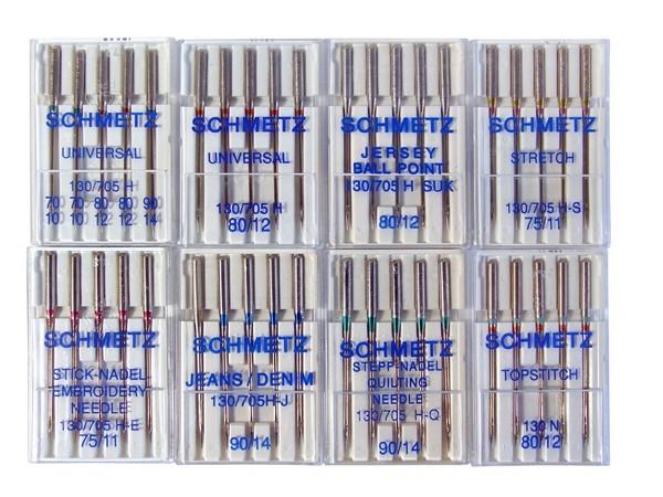 Home Sewing Machine Needles 4040 Pack Of Ten Hobby Components Delectable Bulk Sewing Machine Needles