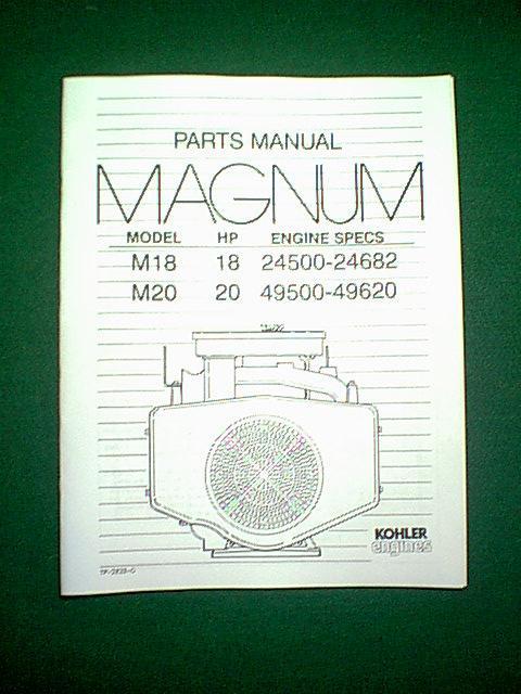 Best - $21 99 for KOHLER ENGINE SERVICE MANUAL K181 K241