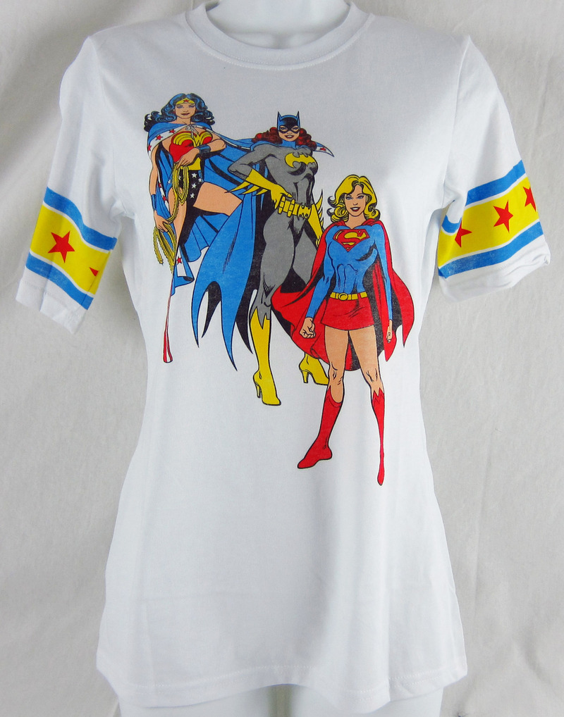 e7fb103e6fc Superhero clothes for women – Girls clothing stores