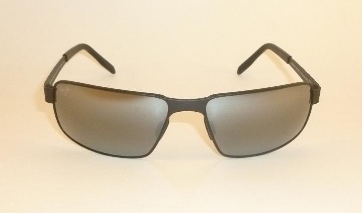 135146c7fe Brand NEW Authentic Polarized MAUI JIM CASTAWAY Sunglasses Matte ...