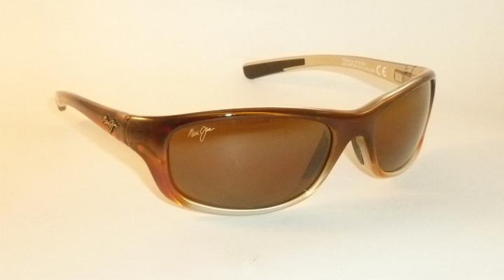 3d7c9282d186 Details about New Authentic MAUI JIM KIPAHULU Sunglasses Redfish H279-70  Polarized Lenses