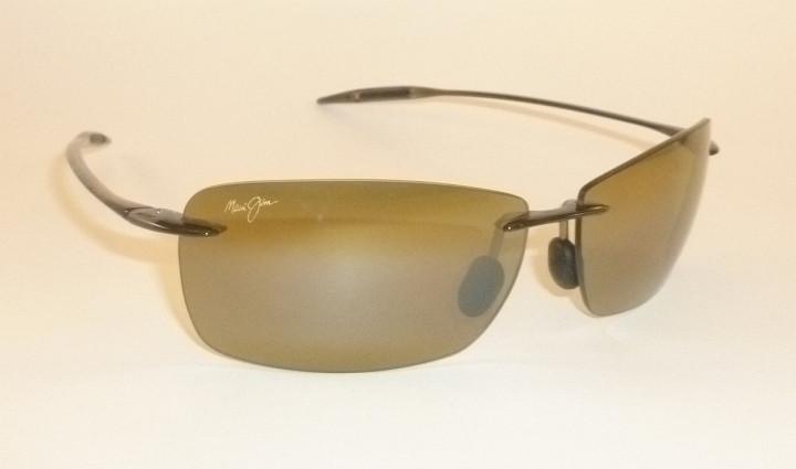 cfdb3df8c13 Details about New Authentic Polarized MAUI JIM LIGHTHOUSE Sunglasses HT423-11  Maui HT Lenses