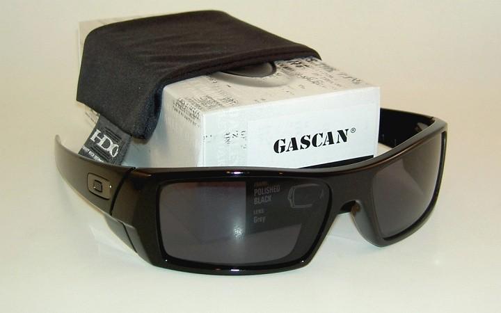 273fac95cd2d8 Oakley 03 471 Gascan Polished Black « Heritage Malta