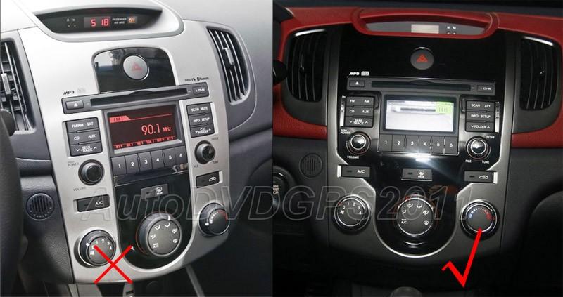 autoradio dvd player in dash gps navigation stereo 2011. Black Bedroom Furniture Sets. Home Design Ideas
