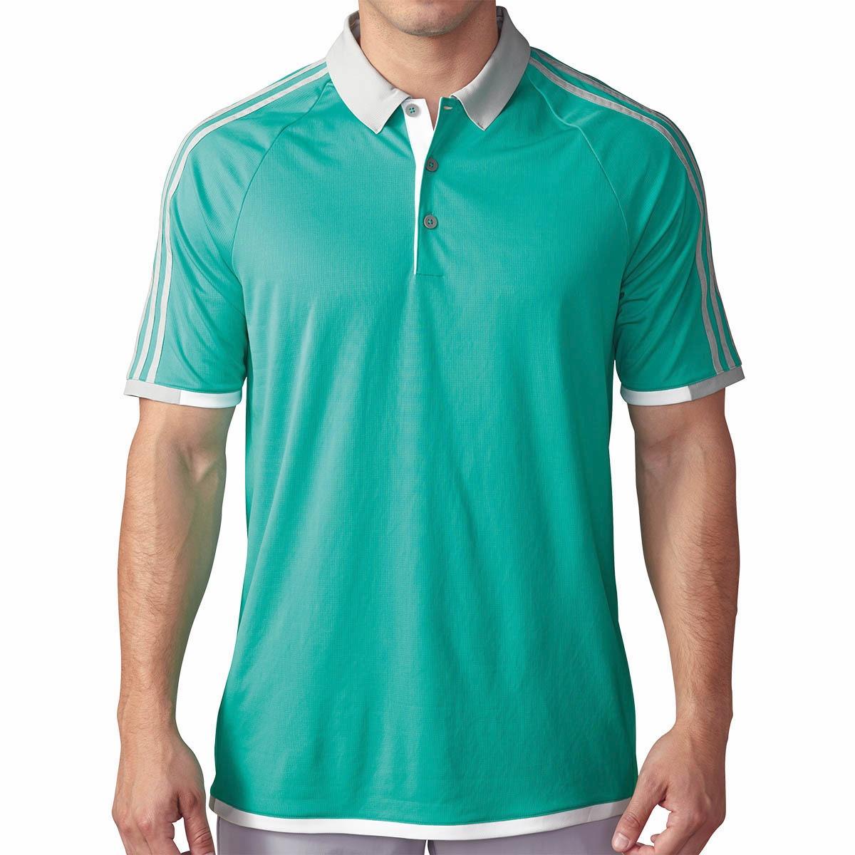 adidas polo golf shirts