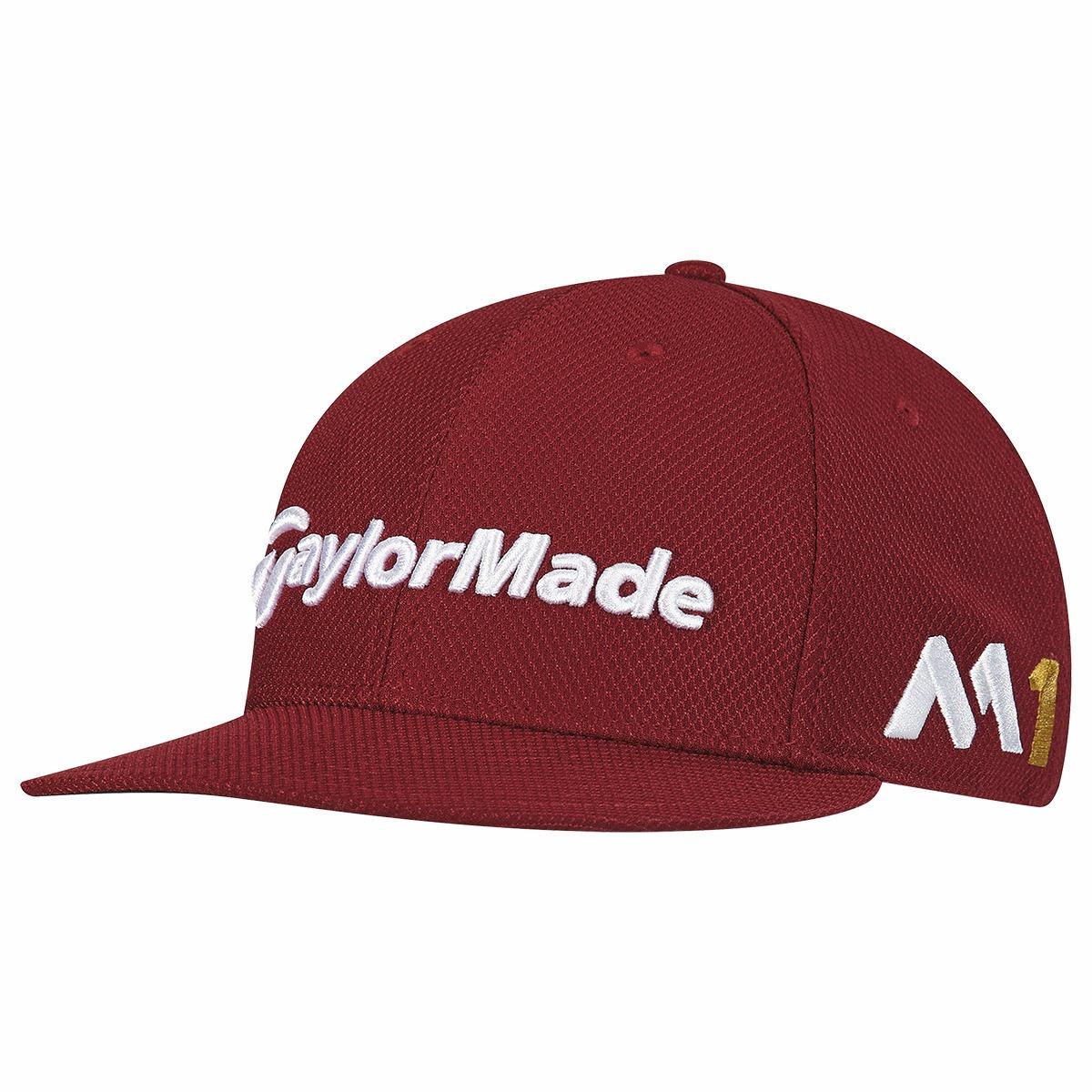 14d05c408731f TaylorMade New Era Tour 9Fifty M1 Golf Hat Adjustable Snapback 2016 Cap