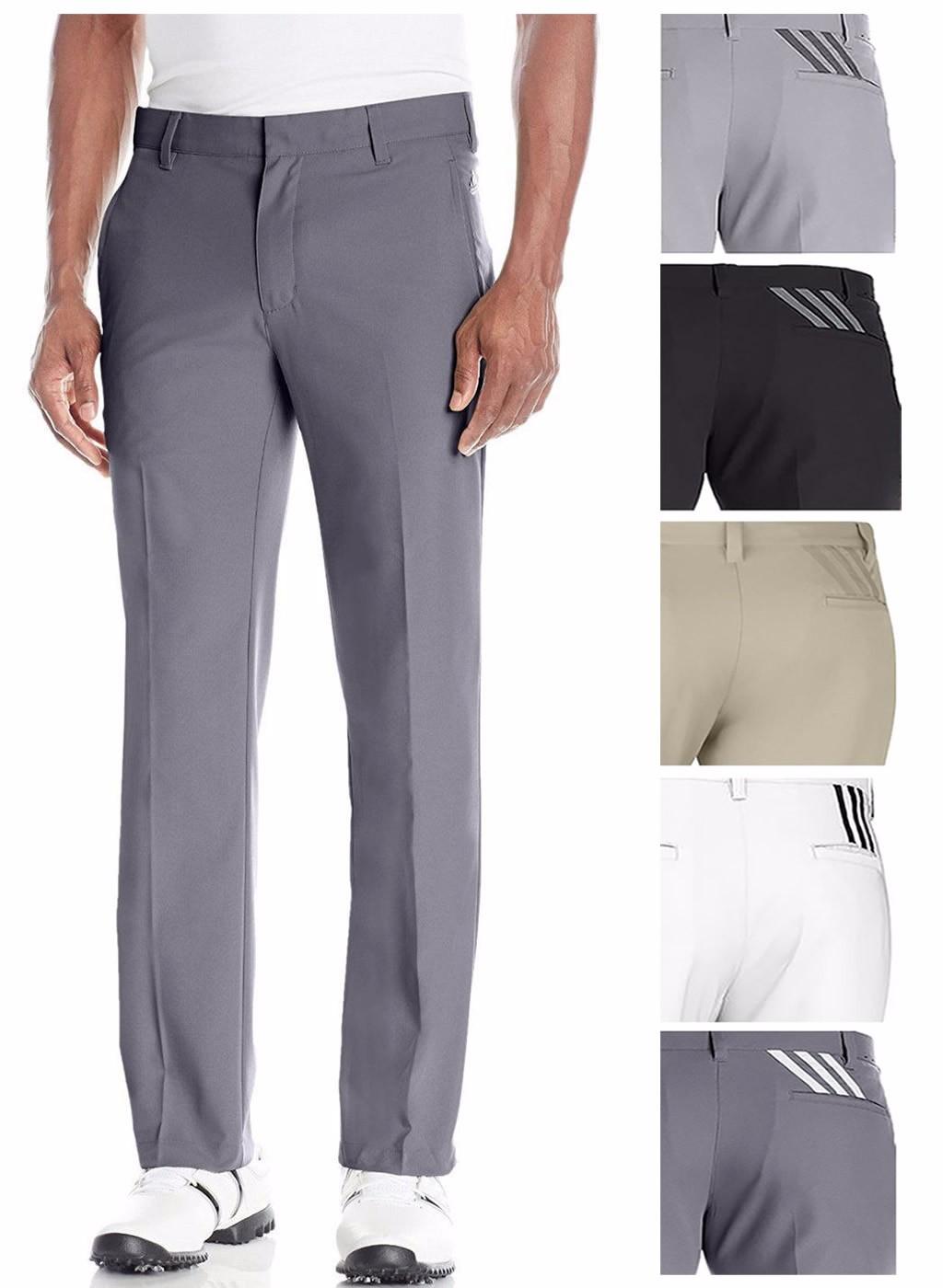 Fashion week Golf Adidas pants for woman