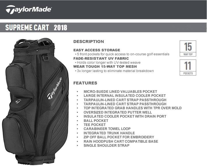950463c912 Golf Cart Bag With Insulated Cooler Customsrhbernasjogjaco: Golf Cart Mesh  Bags At Golf-carts