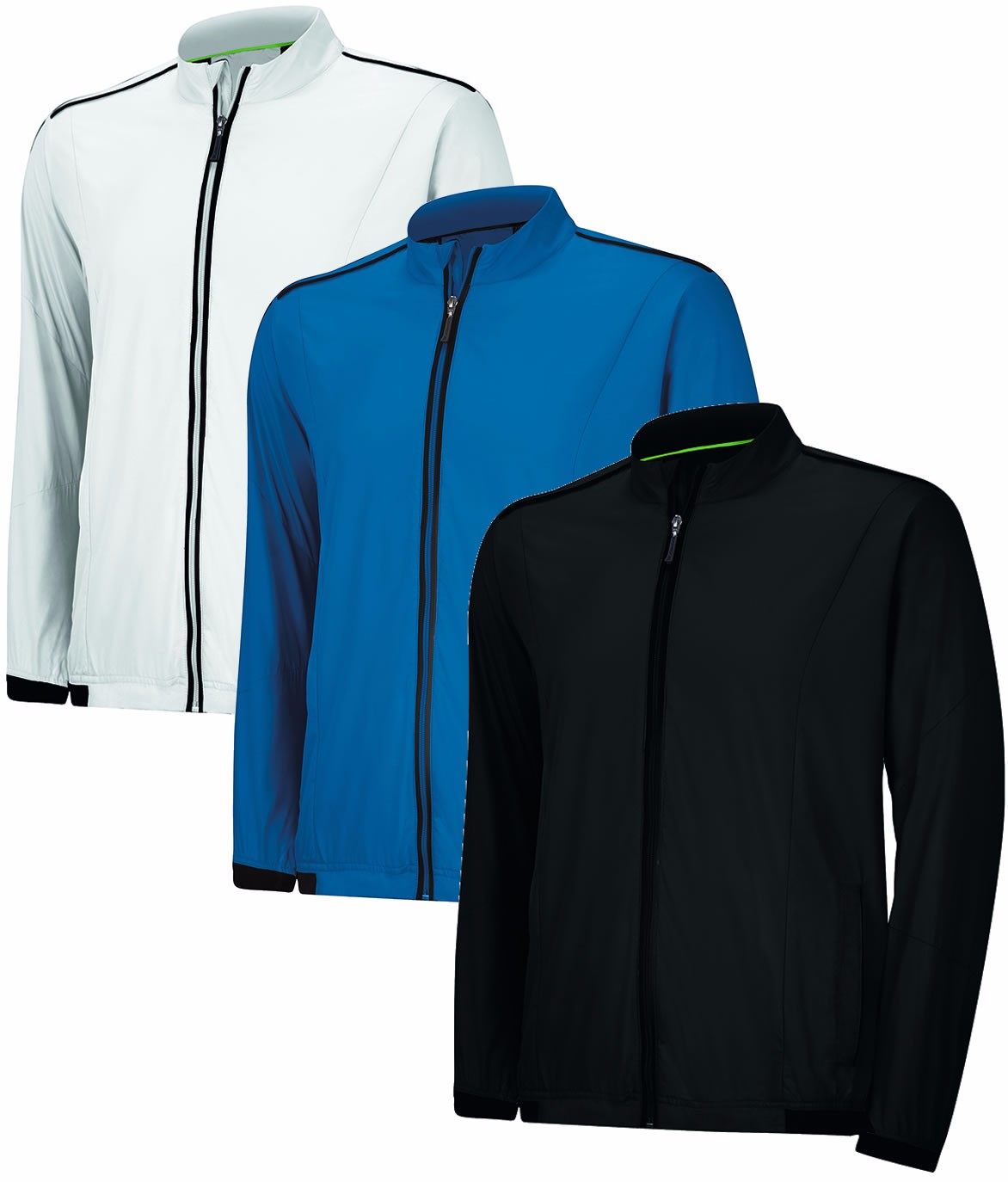 75df88623f1b Adidas ClimaProof Stretch Wind Jacket Mens Pick a Color and Size 2015