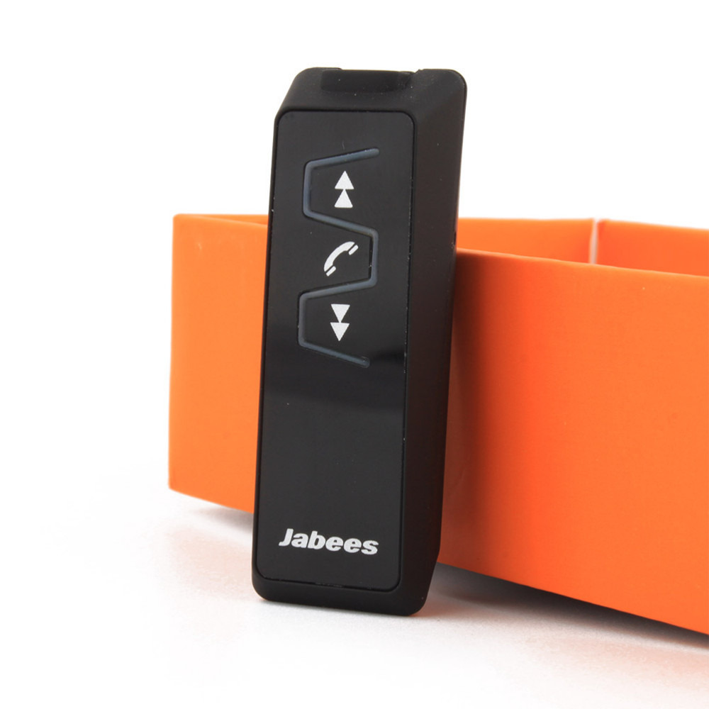 Jabees is901 Wireless Bluetooth 4.1 Headset Headphone Stereo ...