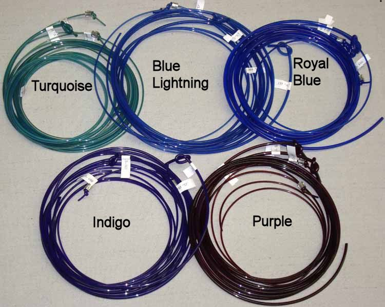 weedwacker upright double bass strings for rockabilly many colors kevlar core nylon. Black Bedroom Furniture Sets. Home Design Ideas
