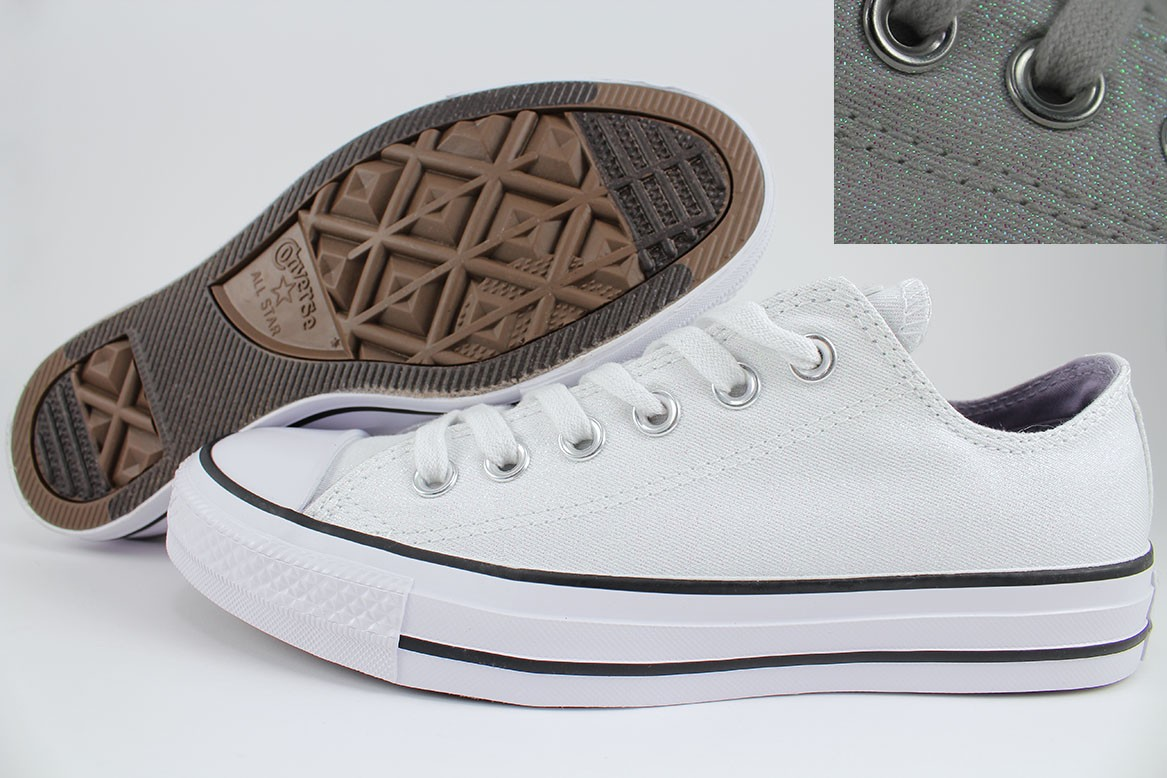 converse brillantinate