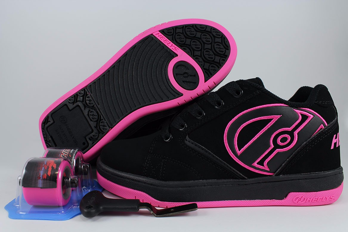 Image result for Heelys