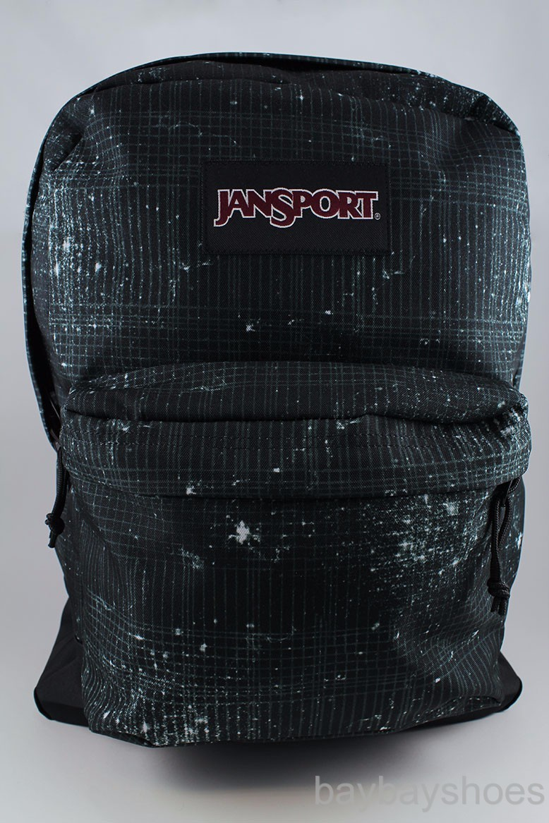 52748519861 Jansport Superbreak Galaxy Backpack - Backpack For Your Vacations