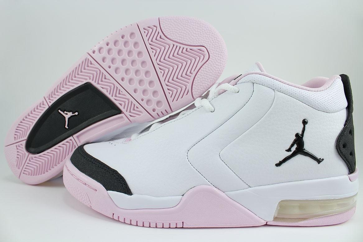 f70774c88ac3 Jordan Shoes Nike Diamond Jordan Color PinkWhite Size 55
