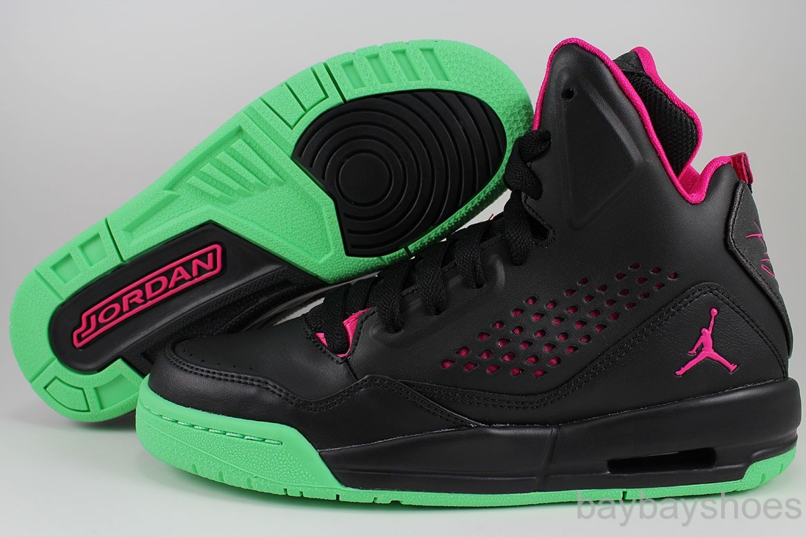 686a8b67f2e7 Jordan 3 Pink Lime Green Legit Cheap Jordan Sites
