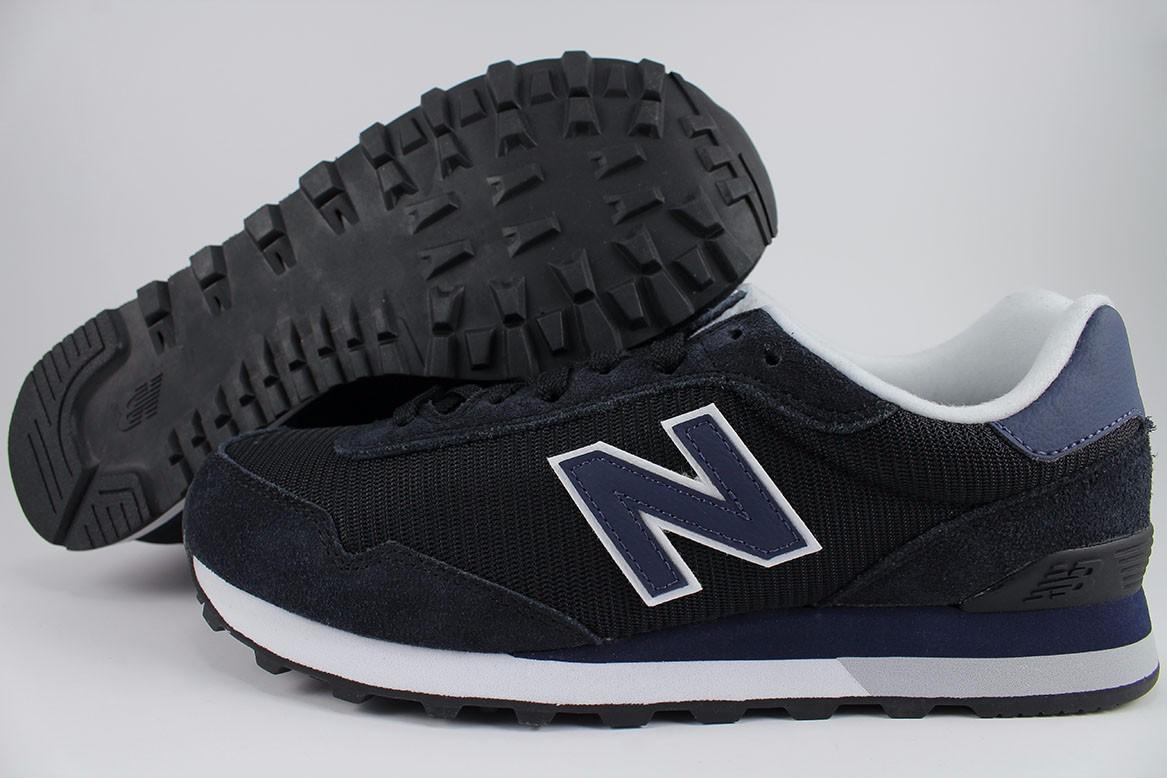 New Balance 515 negro