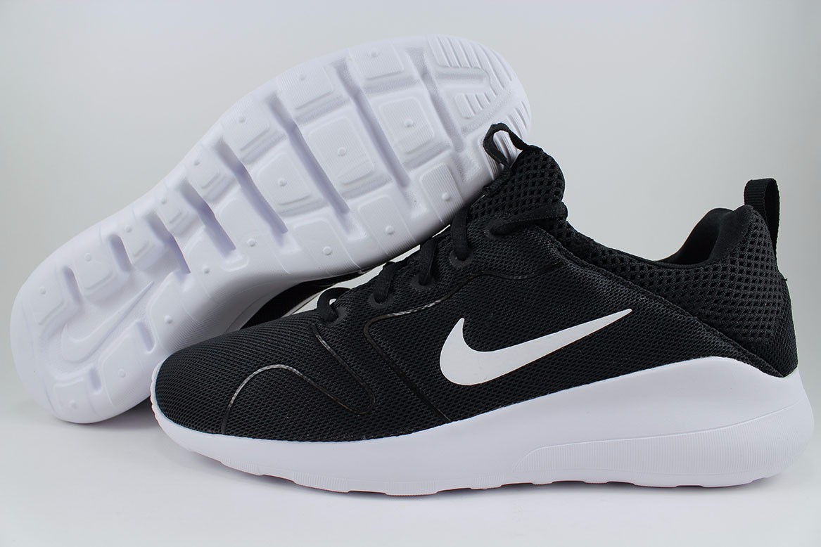 competitive price 8cc07 a71ca NIKE KAISHI 2.0 BLACK/WHITE ROSHE ONE RUN TWO TANJUN CASUAL ...