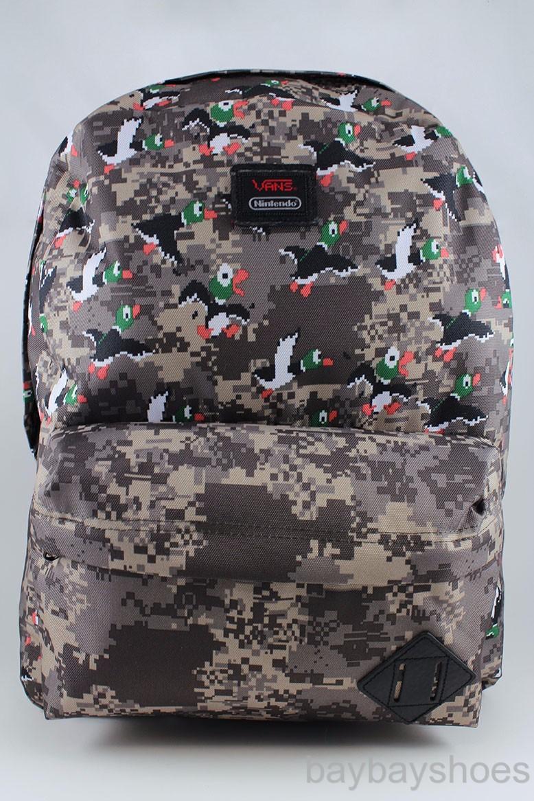 64917e4a3a94 Buy vans nintendo bag   OFF78% Discounts