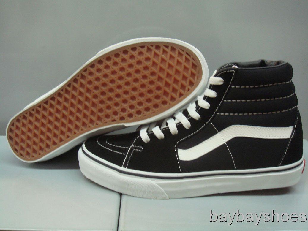 vans authentic all black ebay  524cb259c