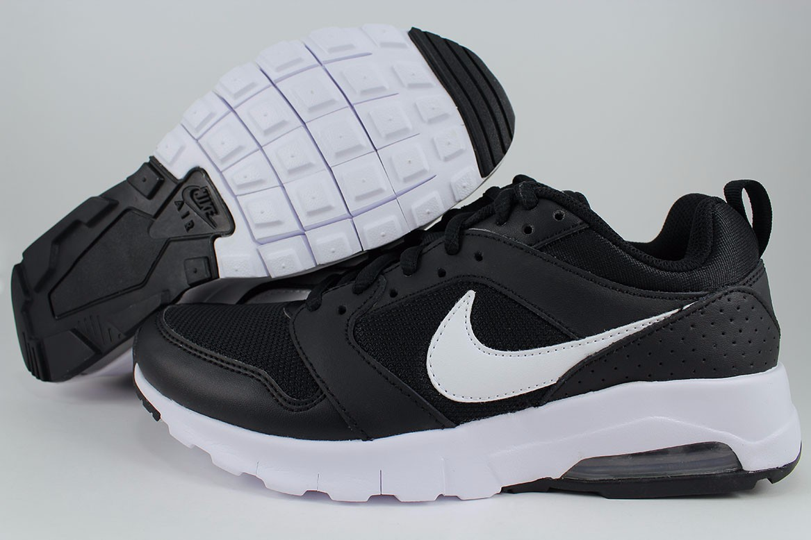Details about NIKE AIR MAX MOTION BLACK WHITE RUN RUNNING 1 90 95 LTD MUSE  US WOMENS SIZES 814023e24
