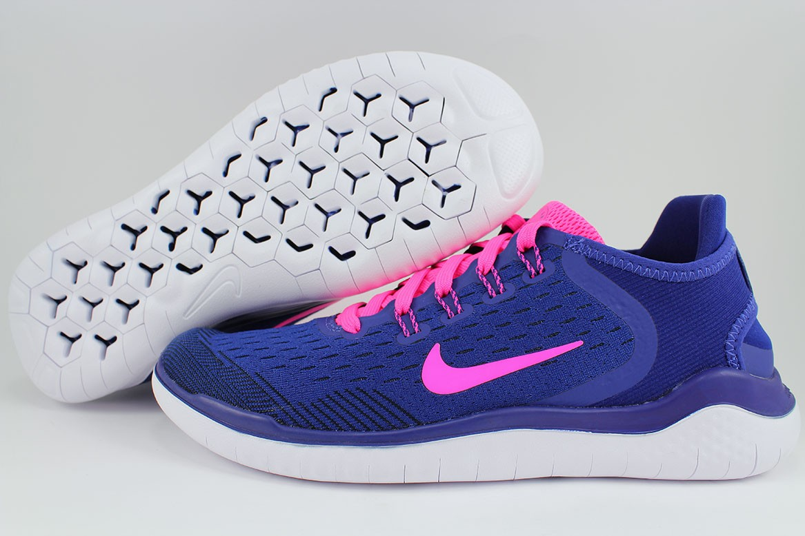 Nike Shoes Gratis 3 V4 Bluepink Trainers løbesko Poshmark